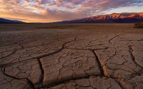 Picture nature, earth, desert