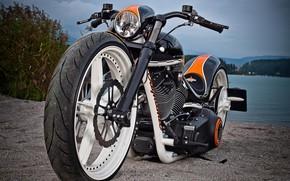 Picture Custom, Motorcycle, Thunderbike, R-Odynamic