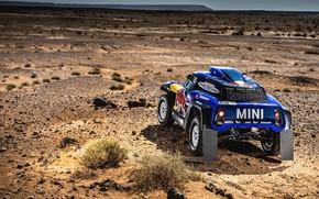 Picture Mini, Desert, Machine, Car, 300, Rally, Dakar, Dakar, Rally, Buggy, Buggy, X-Raid Team, MINI Cooper, …