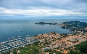 Picture France, Sea, Panorama, France, Sea, Panorama, Provence