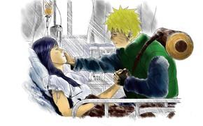 Picture Naruto, Naruto, Uzumaki Naruto, Hinata Hyuga