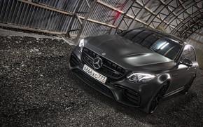 Picture hangar, mercedes, Mercedes, e63, AMG, mercedes amg, Mercedes AMG, Ingushetia, e63 s edition one, edition …