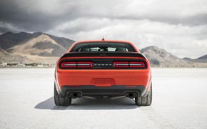 Picture srt, dodge, challenger