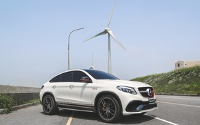 Picture Mercedes, AMG, Armytrix, GLE63, Valvetronic, Exh