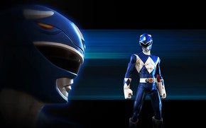 Picture game, Power Rangers, Power Rangers: Legacy Wars, nWay, Billy Cranston