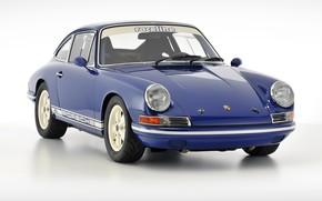 Picture Porsche, Classic, Porsche 911, 1965, Classic car, Porsche 911 2.0 LS Rally