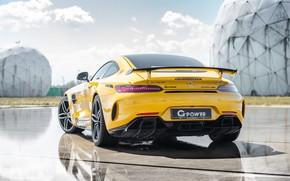 Picture Mercedes-Benz, G-Power, AMG, GT R, 2019, GP 63 Bi-Turbo