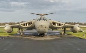 Picture RAF, Bomber, Handley Page Victor K.Mk.2, Victor K, Royal air force, V-bomber, The plane