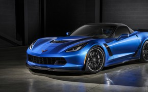 Picture Z06, Corvette, Chevrolet, Convertible