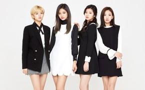 Picture Music, Girls, Kpop, Twice, Nayeon, You, Tzuyu, Jungyeon