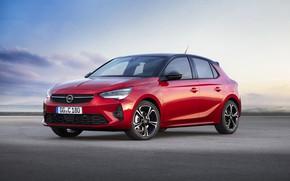 Picture Opel, Corsa, 2019, GS Line
