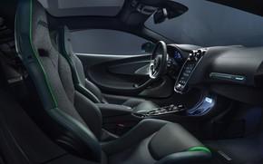 Picture McLaren, supercar, salon, MSO, 2020, McLaren GT, Verdant Theme