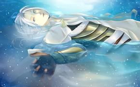 Picture water, guy, Arslan, The Heroic Legend of Arslan