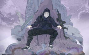 Picture Music, Sovereign, Cover, Monstercat, Bossfight