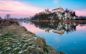 Picture Poland, The Tyniec, Abbey, benedyktynó