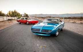 Picture Dodge, Cars, Road Runner