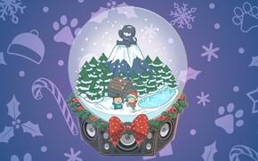 Picture Music, Cover, Monstercat, Pixel Terror, Arctica