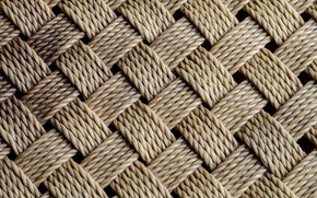 Picture background, texture, rope, network, harnesses, synthetic fibers