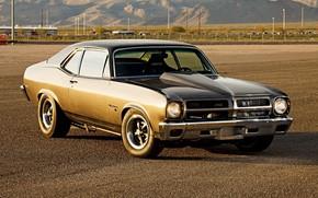 Picture Coupe, Pontiac, Muscle car, Ventura, Vehicle, Pontiac Ventura