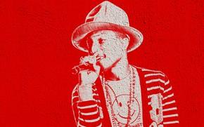 Picture wall, graffiti, Pharrell Williams
