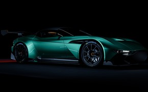 Picture Aston Martin, Auto, Machine, Rendering, Concept Art, Sports car, Vulcan, Aston Martin Vulcan, Transport & …