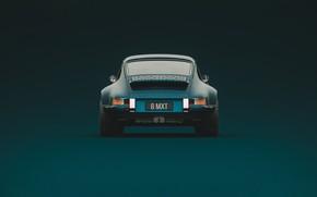 Picture Auto, 911, Porsche, Machine, Style, Car, Sports car, Singer, Transport & Vehicles, Porsche 911 Singer, …