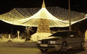 Picture BMW, E39, 5seria