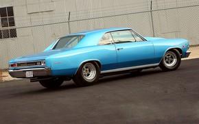 Picture Chevrolet, Muscle, Super Sport, Chevelle