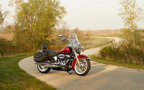 Picture Harley, Harley Davidson Softail, Softail, Softail Deluxe 2020 Harley-Davidson, Harley Davidson Softail Deluxe