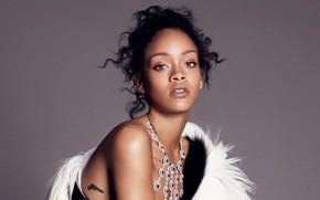 Picture actress, singer, Rihanna, Rihanna
