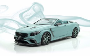 Picture Mansory, S63 AMG, Mercedes - Benz, 2019, Apertus Edition