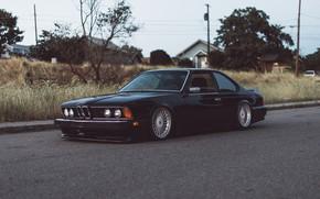 Picture BMW, 635, CSi, BMW 635 CSi