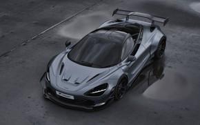 Picture McLaren, Prior Design, kit, 2020, 720S, widebody kit