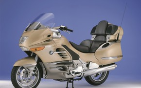 Picture photo, BMW, K 1200 LT