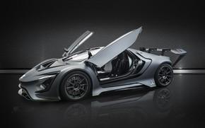 Picture 2018, Bertone, Dianche, Dianche Bertone BSS GT One, BSS GT One