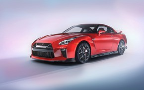 Picture rendering, Nissan, GT-R, 2019, by Tshikhudo Muofhe