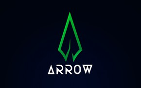 Picture arrow, the series, poster, arrow