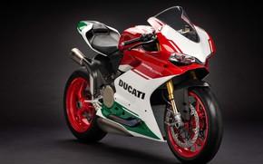 Picture Ducati, motorbike, Ducati 1299 Panigale R Final Edition