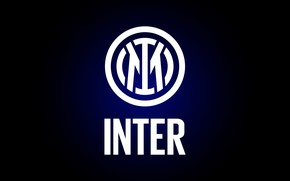 Picture football, logo, new, inter milan, Inter FC