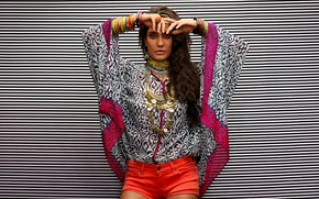 Picture girl, indian, actress, bollywood, Lisa haydon, fashion beauty