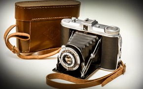 Picture background, camera, Agfa