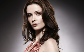 Picture pose, look, hair, actress, Bitsy Talloc, Bitsie Tulloch