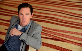 Picture strip, Benedict Cumberbatch, Benedict Cumberbatch, British actor