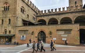 Picture Bologna, Bologna, Italia, Italy