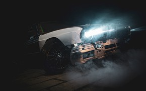 Picture bmw, drift car, e30, bmwe30, driftproject