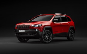 Picture Jeep, Cherokee, Trailhawk, 2019