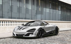 Picture McLaren, Mansory, First Edition, 720s, MCLAREN 720s Mansory