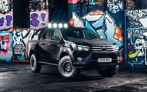 Picture Toyota, Double Cab, Toyota Hilux, Pick Up, Invincible 50 Double Cab by Arctic Trucks, Invincible …