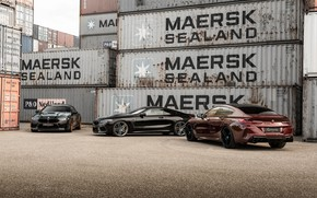 Picture coupe, BMW, G-Power, Bi-Turbo, 2020, BMW M8, two-door, M8, the four-door, M8 Coupe, F92, M8 …