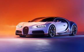 Picture Bugatti, supercar, hypercar, Chiron